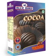 Blue Bird Cocoa Powder, 50g