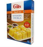 Gits Khaman Dhokla Snack Mix, 500g
