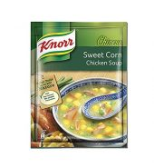 Knorr Sweet Corn Chicken Soup, 42g
