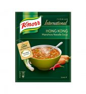 Knorr International Hongkong Soup, Manchow, 46g