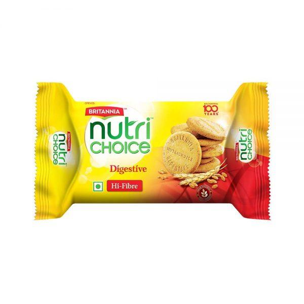 nutri-choice